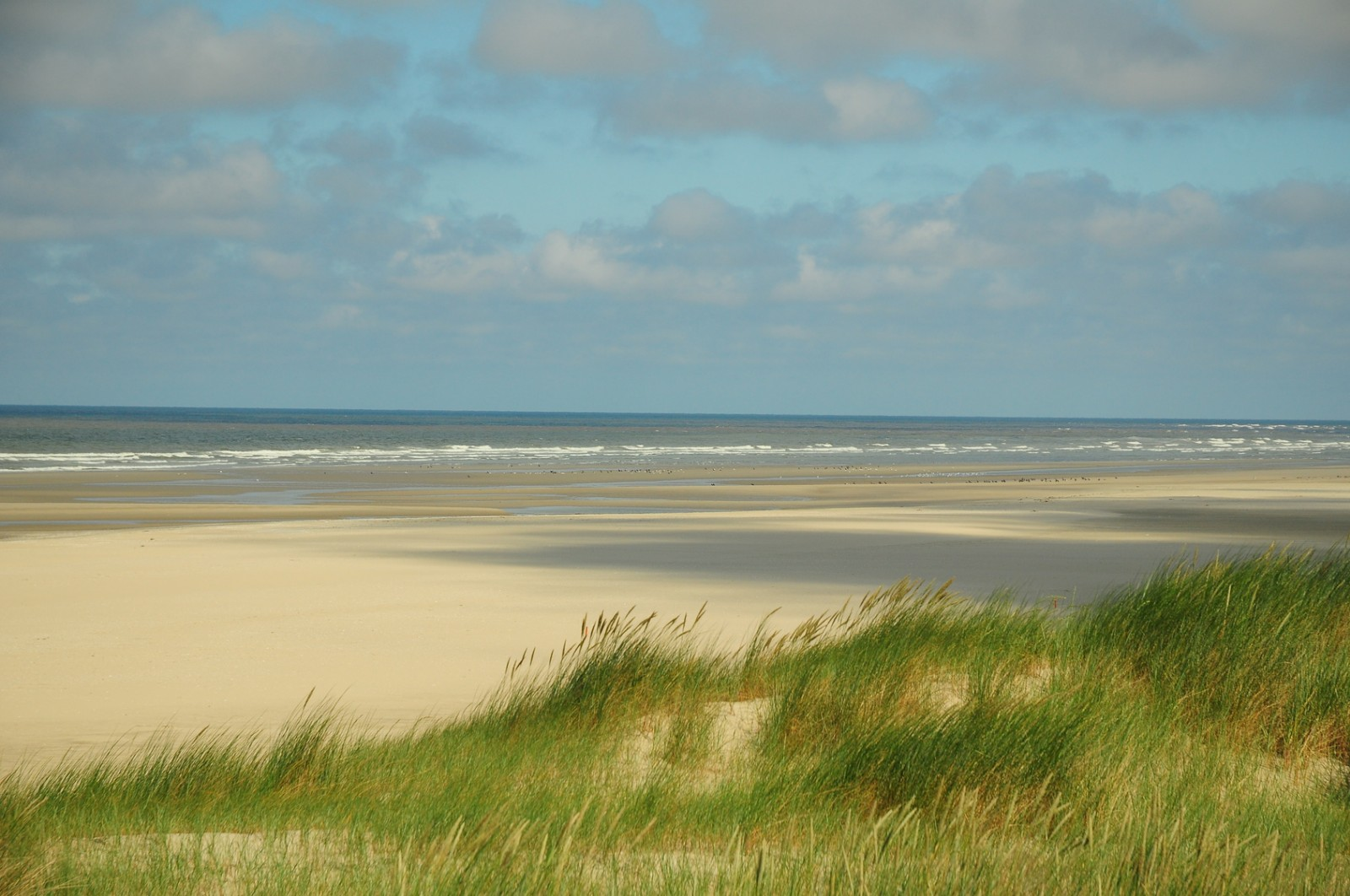 PLAGE SABLE